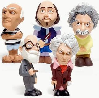 Gênios e suas revoluções