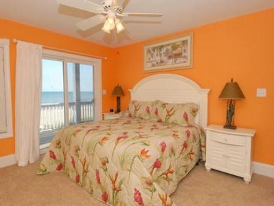 Orange fruit interior designs bedroom - Orange bedroom interior design ...