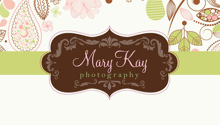Mary Kay Photography