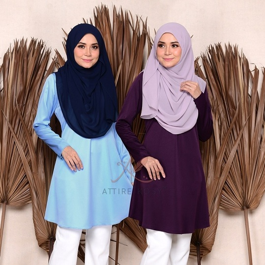 Blouse Attire Kosy III