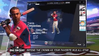 MLB.com Home Run Derby 15 apk