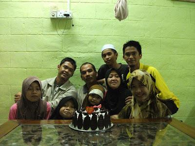 Bersama family