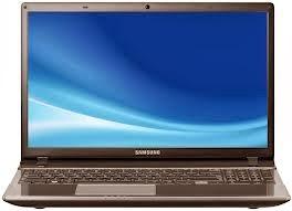 Samsung 550P5C