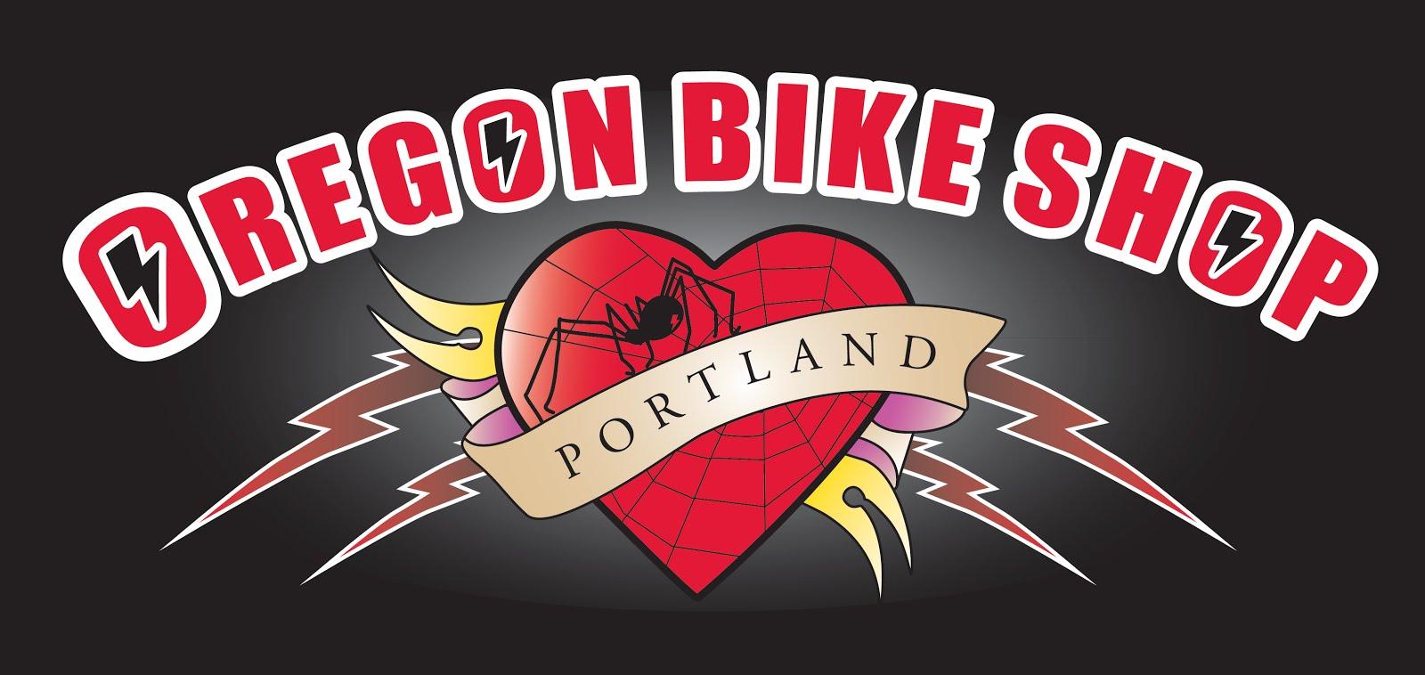 Oregon Bike Shop