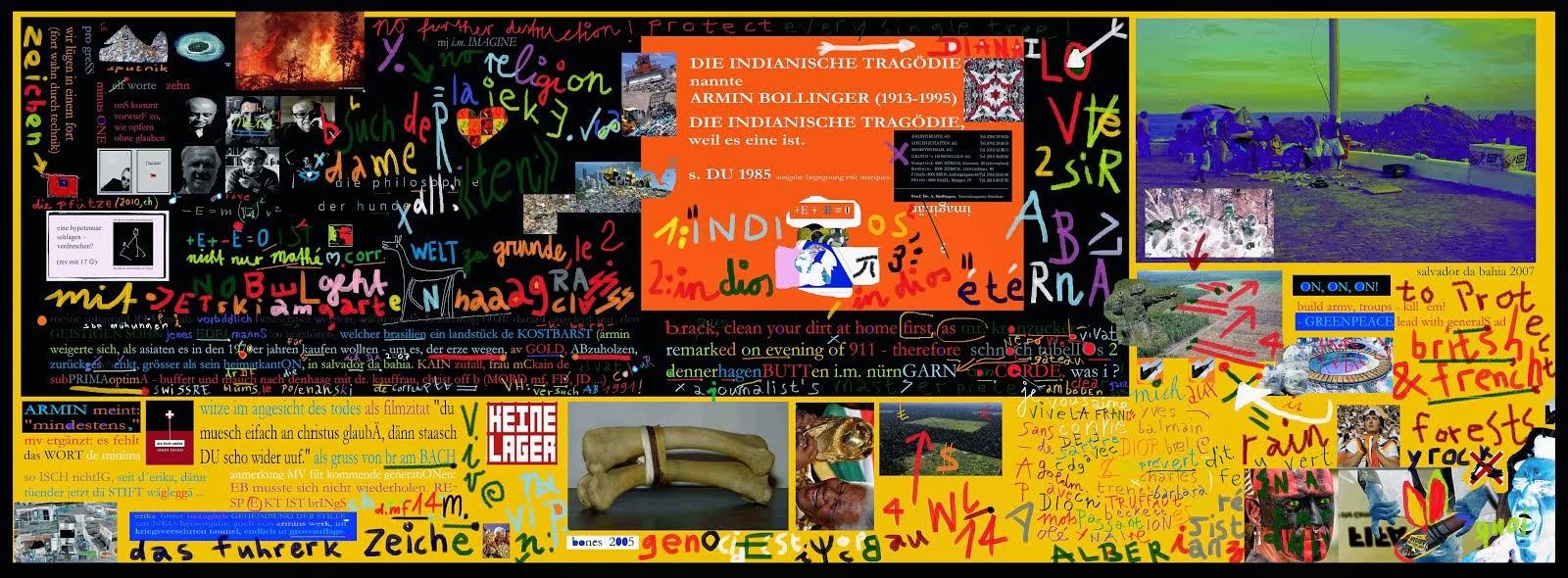 FIFA apartheid wc 2010 - mandela - brazil rainforest - protection prince harry - cw - cyberwar
