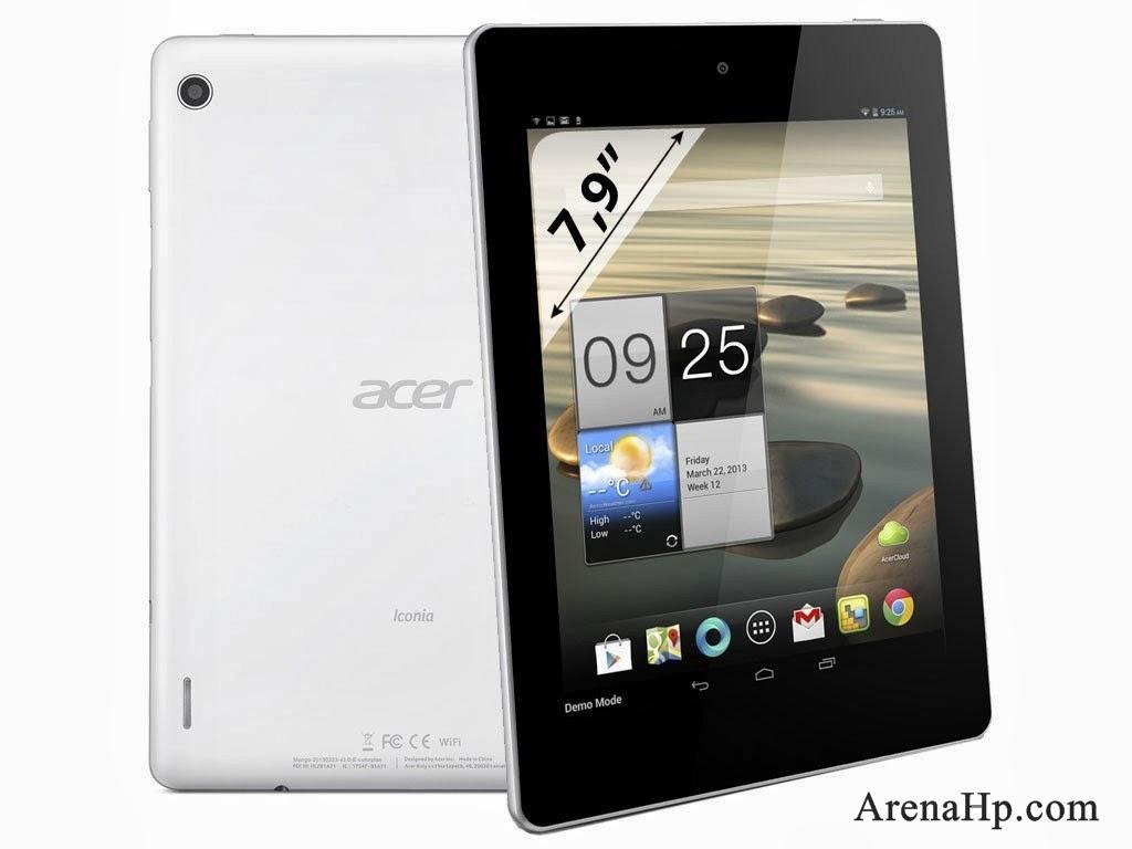 Harga dan Spesifikasi Tablet Acer Iconia A1-810