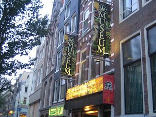 Amsterdam Hemp Museum