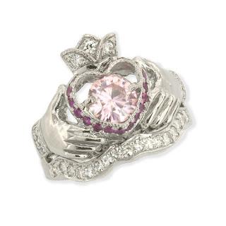 scotland wedding rings-irish wedding rings
