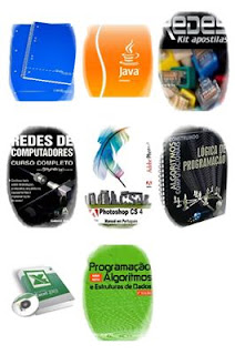 Download – Pack Apostilas Informática: Hardware e Software