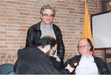 Viernes de poesía con Eduardo García