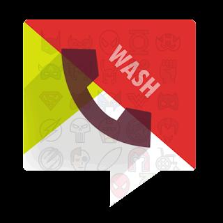 WASH (WhatsApp Super Hero MOD)