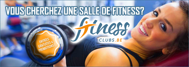 club salle de fitness musculation sport bruxelles