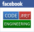 https://www.facebook.com/CodeArtEngineering