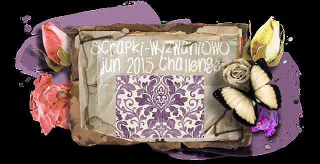 http://scrapki-wyzwaniowo.blogspot.com.au/2015/06/june-challenge-damask.html