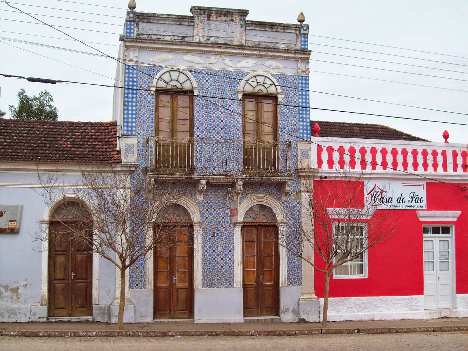 Hist ria e arquitetura azulejo portugu s vai ser for Azulejos historia