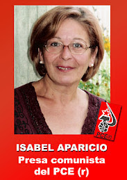 Isabel Aparicio