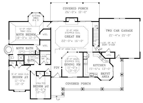 Planos de casas peque as planos de casa en 3d - Planos de casa en 3d ...