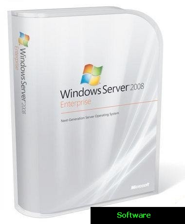 Windows Server 2008 R2 with @CTiVATION (Genuine)