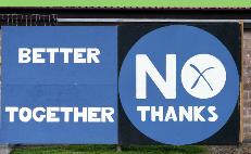 Diez preguntas y respuestas sobre una Escocia independiente.