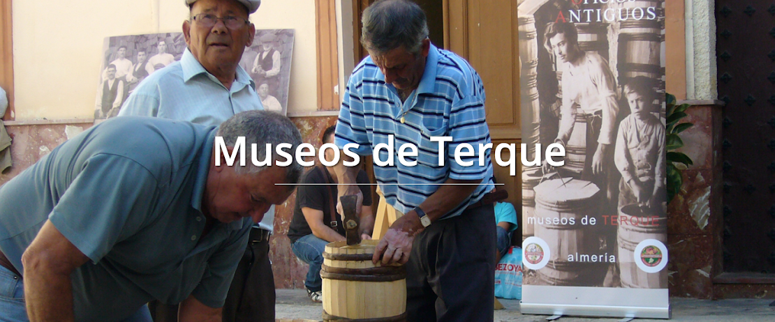 Museos de Terque - Apología Radical de las Cosas Viejas