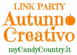 Dedicato alla Creatività Autunnale compresi i lavoretti per Halloween.