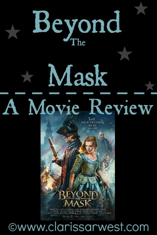 http://www.clarissarwest.com/2015/03/beyond-mask-movie.html