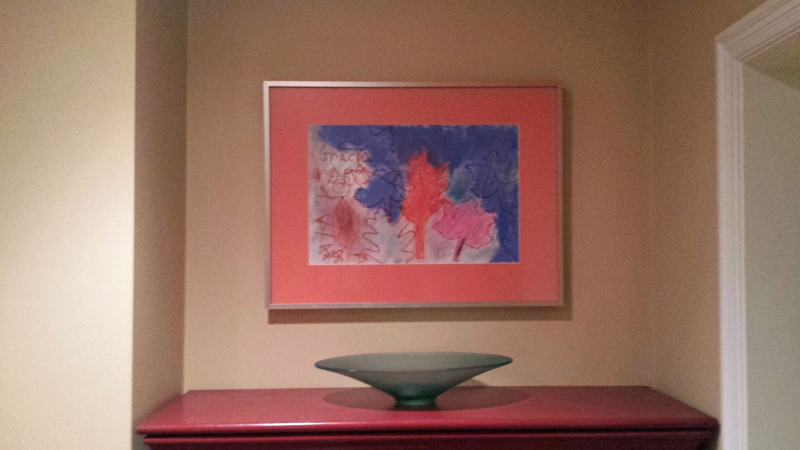 Picture Framing Blog - A Good Frame of Mind: Custom Framing Your ...
