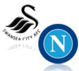 Swansea Napoli Stream