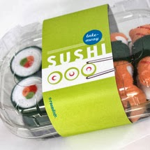// DIY - KAUFLADEN: SUSHI