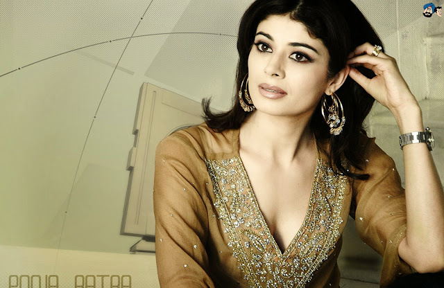 Pooja Batra HD Wallpaper