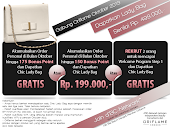 Promo Chic Lady Bag Oktober