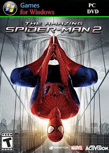 Free Download The Amazing Spider-Man 2 PC Full Version Games
