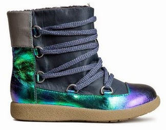 H&M All For Children UNICEF 2014 boots