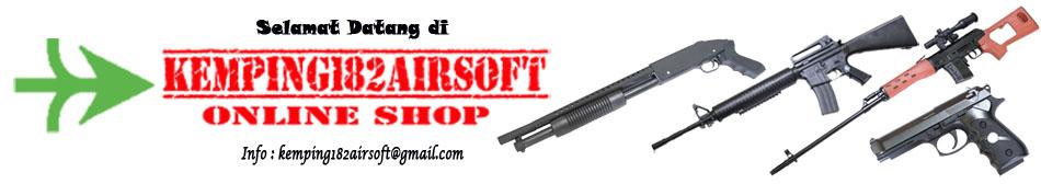 Jual Airsoft gun Murah Harga Gaul Banget