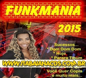 Funk Mania