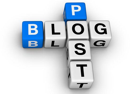 Apakah Entri Blog yang Bagus?