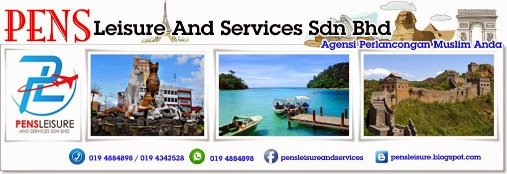 Pens Leisure And Services Sdn Bhd
