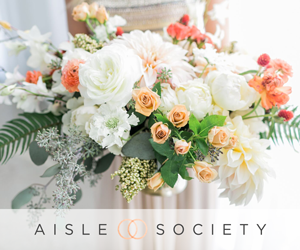 Visit our Aisle Society page: