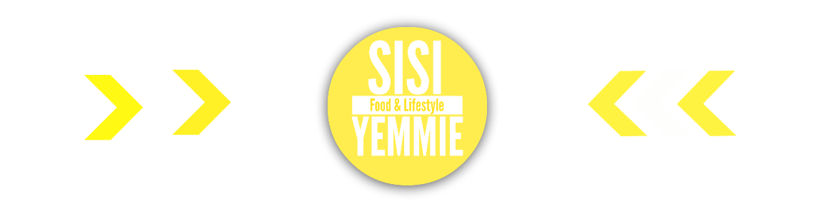 SISIYEMMIE: Nigerian Food & Lifestyle Blog