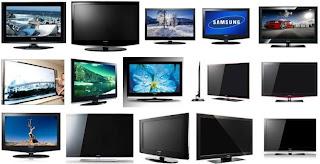 Harga TV LCD Murah Terbaru 2013