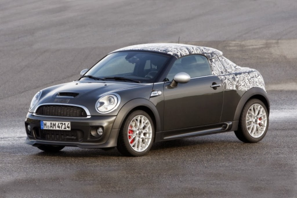 2014 mini cooper coupe prices wallpaper specs review. Black Bedroom Furniture Sets. Home Design Ideas