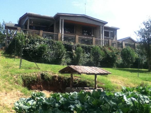 Sultan one leasing agency kenya nairobi houses for sale for Best house designs in nairobi