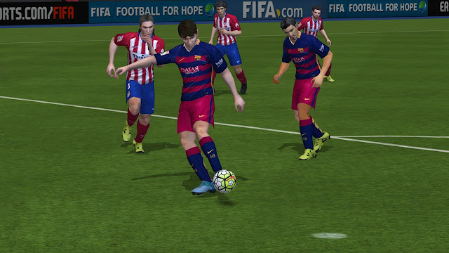 FIFA 15 Ultimate Team apk free download