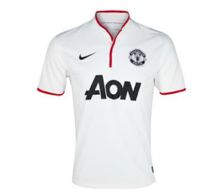 "Jersey Manchester United ""Made in Indonesia"""