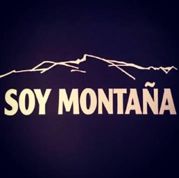 SOY MONTAÑA