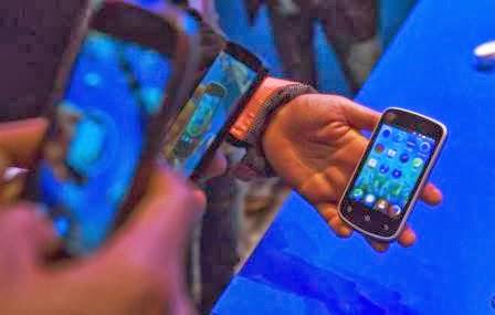 Mozilla apresenta smartphone de US$ 25
