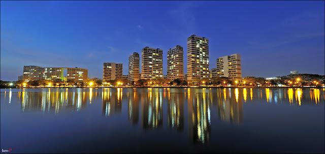Phú Mỹ Hưng New Urban