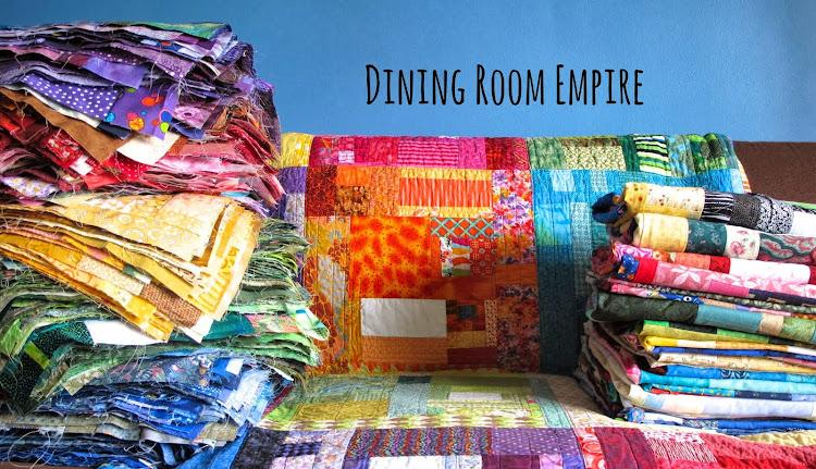 Dining Room Empire