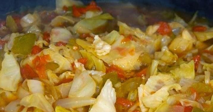 Recipes recipes cajun cabbage stew - Cabbage stew recipes ...