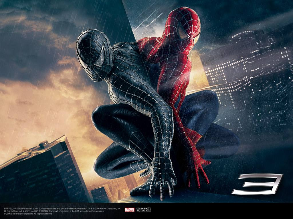 twoohsix: the amazing spider man - movie review
